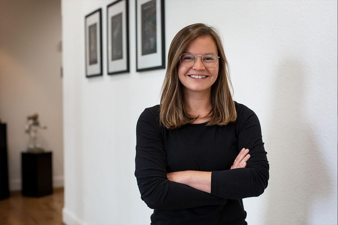 Andrina Große